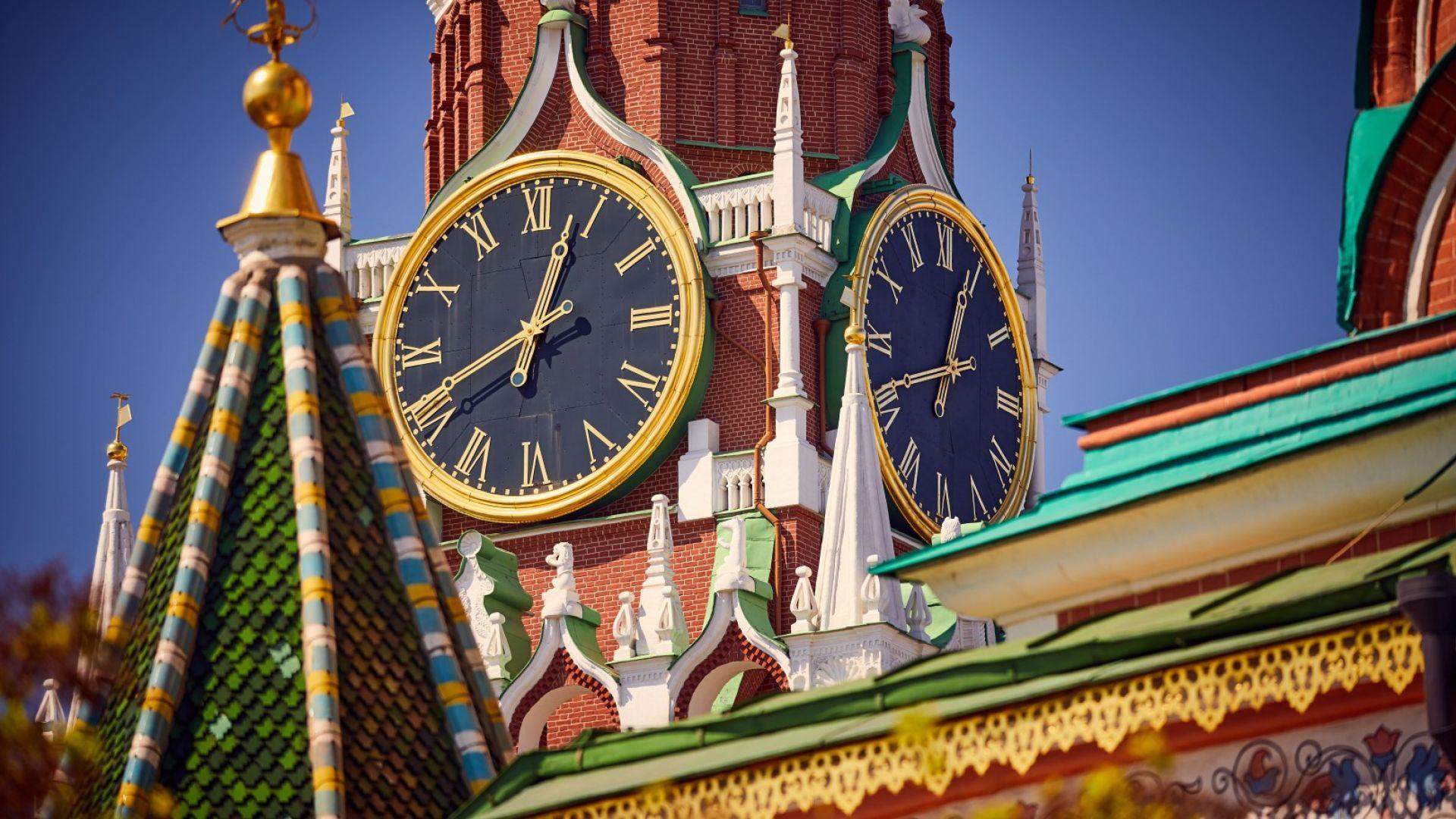 Москва готова с ответни мерки, ако САЩ се оттеглят от ядрения договор