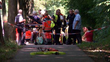 Кървавата атака в Германия не е терористично нападение