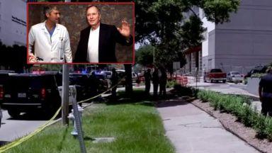 Застреляха на улицата личния кардиолог на Джордж Буш-старши