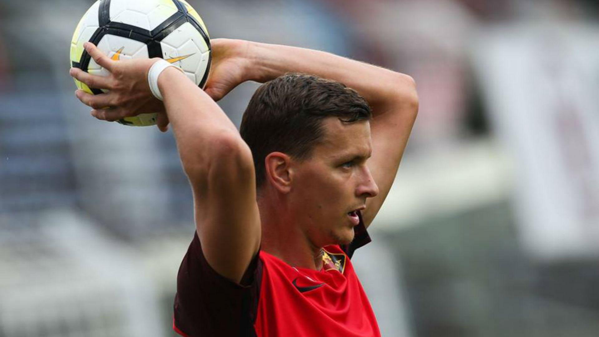 Съперникът на ЦСКА се издъни срещу аматьори