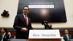Вашингтон обмисля да свали санкциите срещу компания на руски олигарх