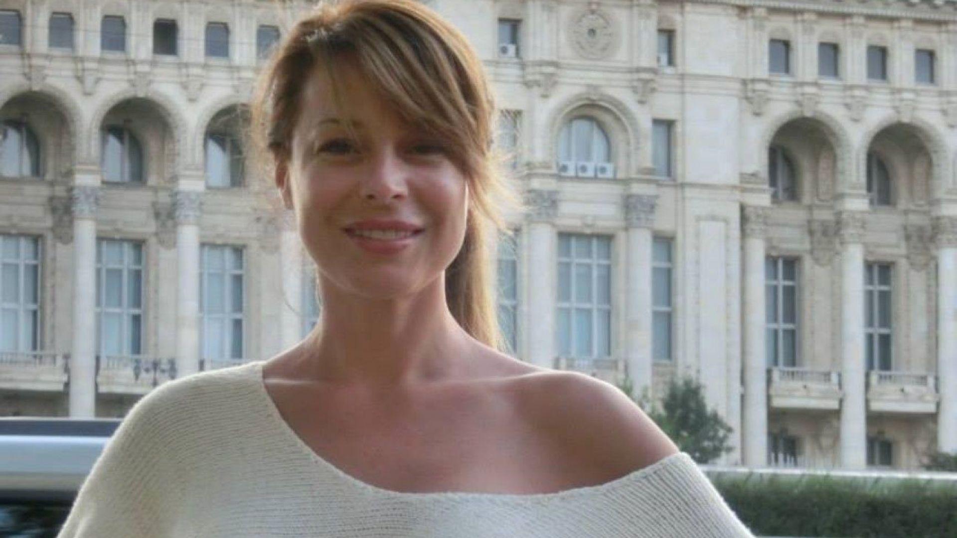 Пак ограбиха дома на журналистката Мира Добрева
