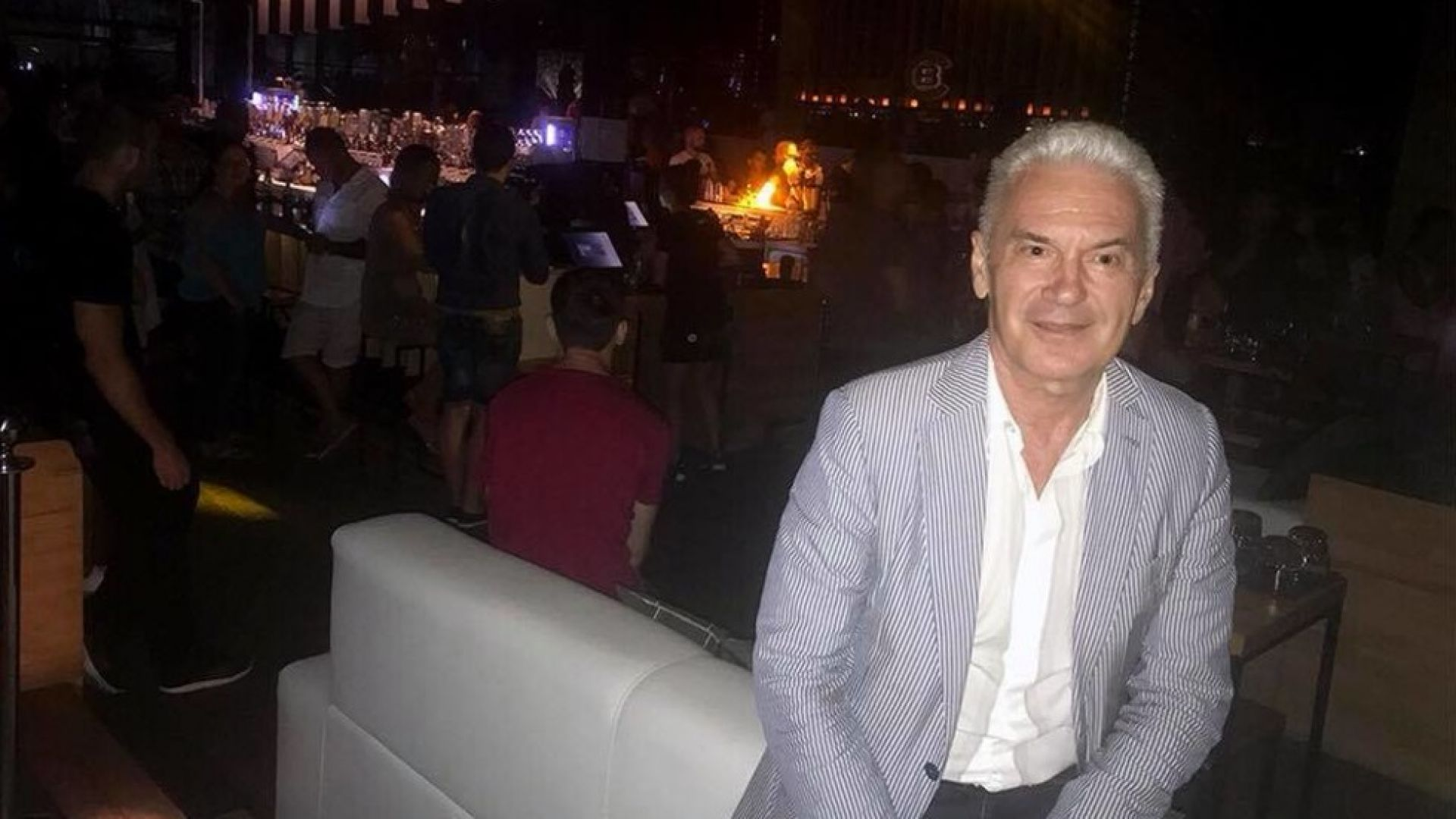 "Сидеров ще инспектира ""проверките"" на Симеонов"