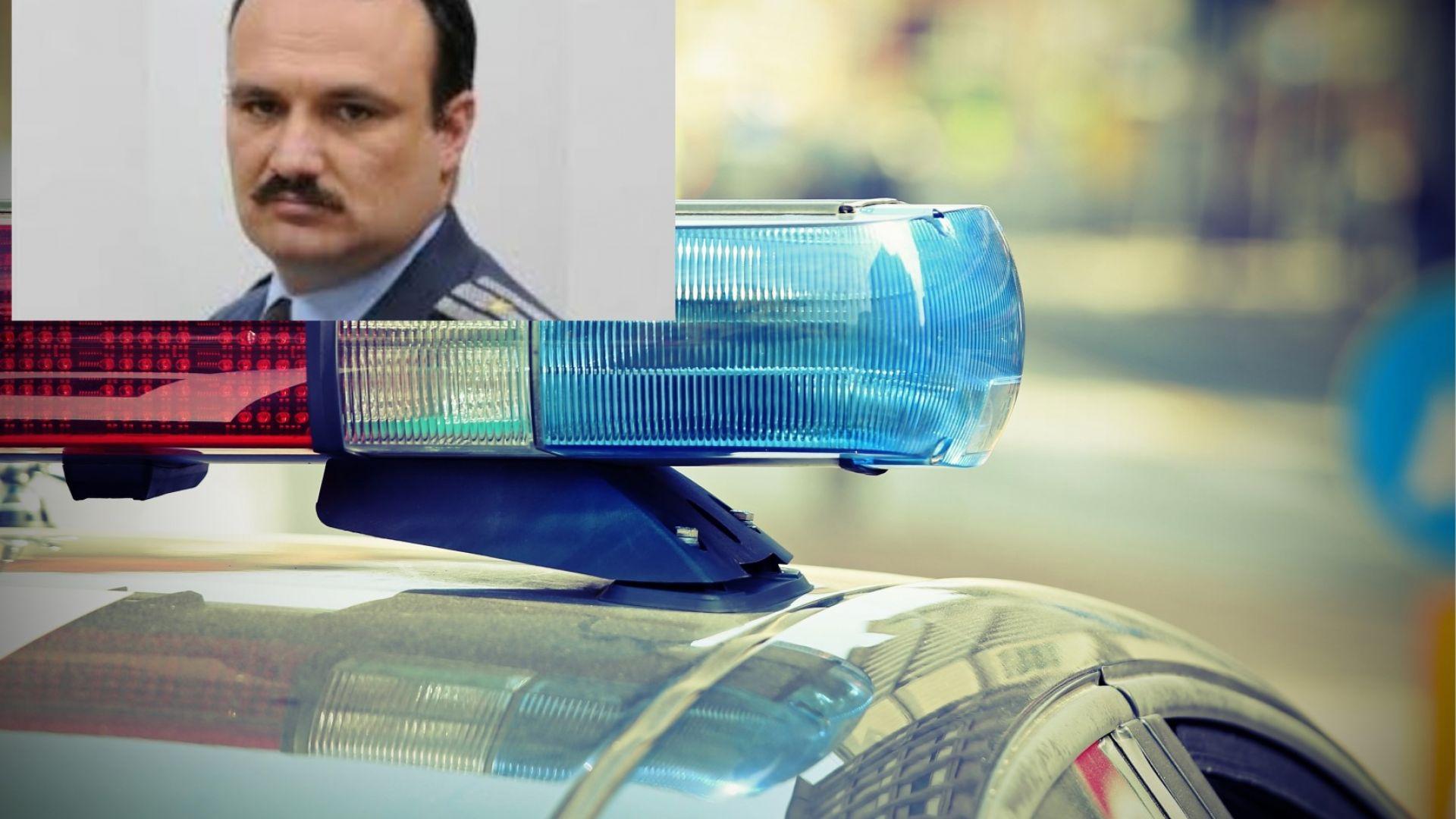 Шефът на КАТ Габрово: Никога не съм бил арестуван