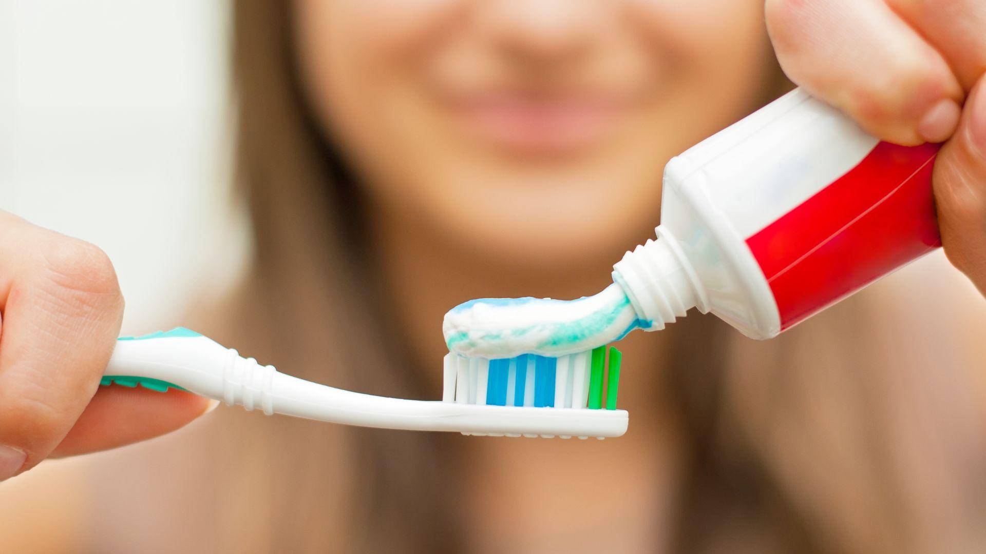 Съставка на пастата за зъби може да предизвика диабет