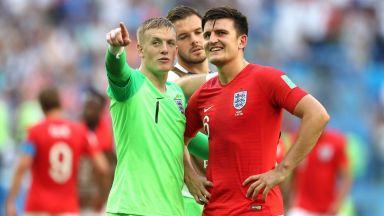 """""""Юнайтед"""" дава торба с пари за английски национал"""