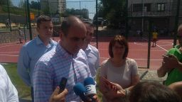 Цветанов: БСП да кажат, откъде ще вземат парите за мечтите си