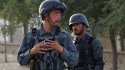 Убити и ранени при експлозия в Кабул след завръщане на вицепрезидент, бил в изгнание