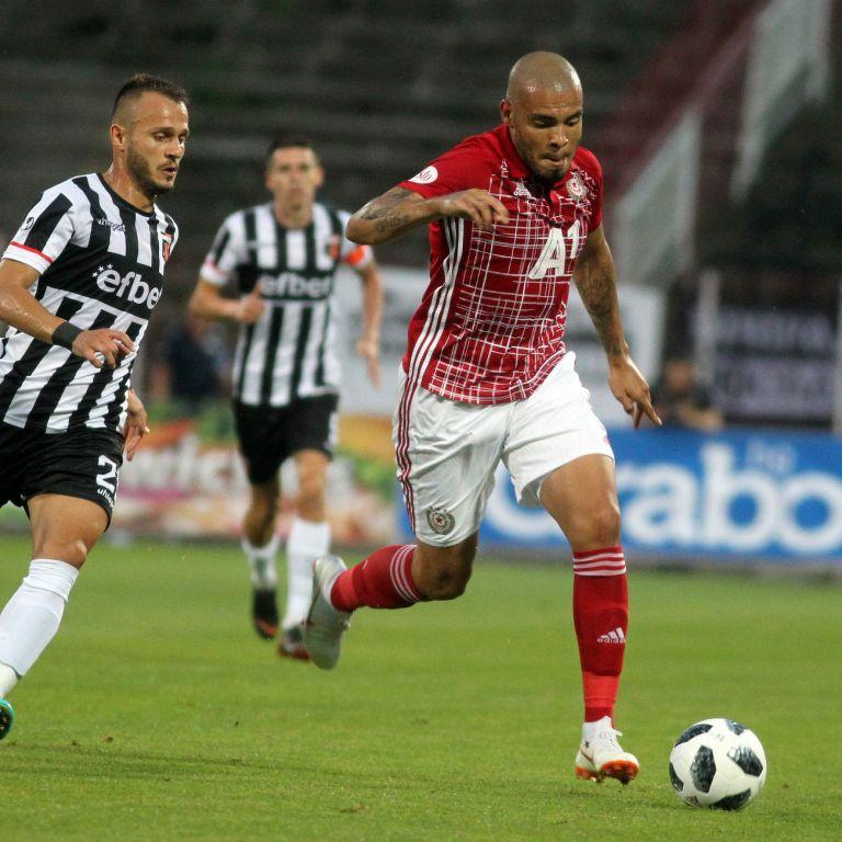 Новият нападател тласна ЦСКА към победа на старта