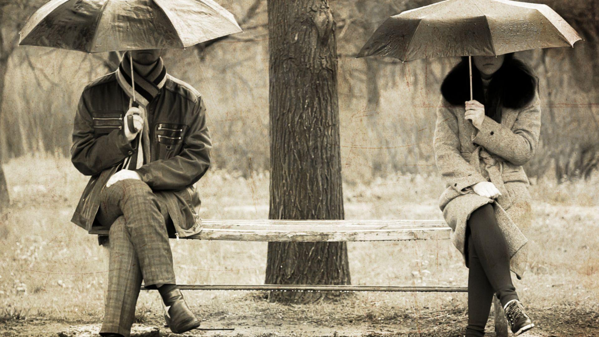 Ще се затопли слабо, но не се вижда край на дъждовете