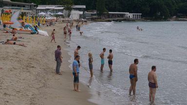 Предлагат промени в Закона за концесиите на морските плажове