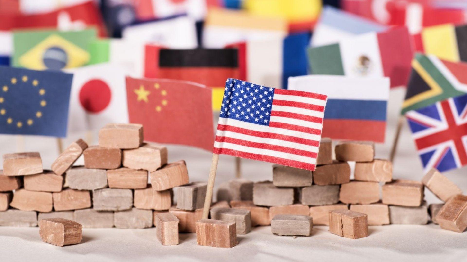 Зелена светлина за търговските преговори ЕС - САЩ