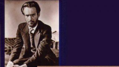 Намериха три неизвестни стихотворения и есе на Вапцаров