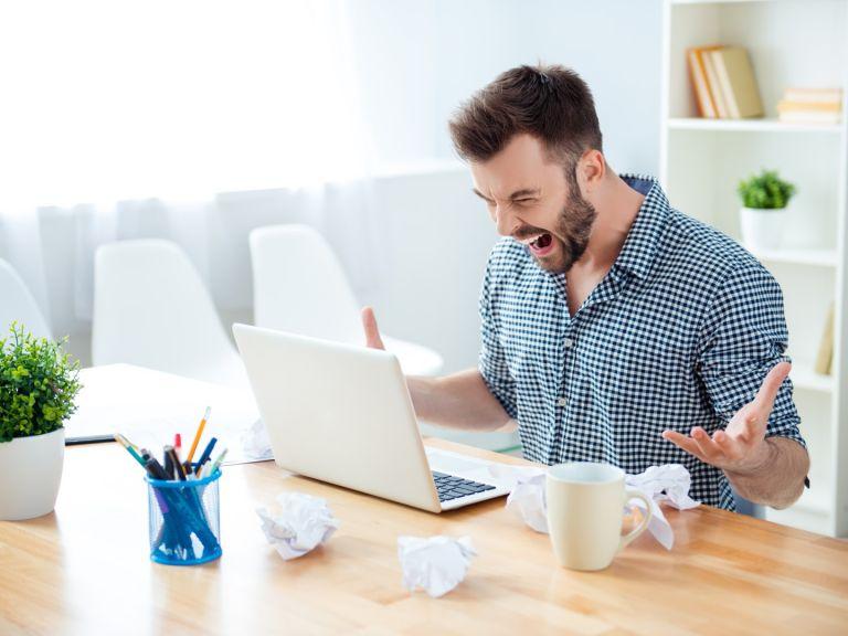 Лошото настроение повишава продуктивността при много темпераментните хора