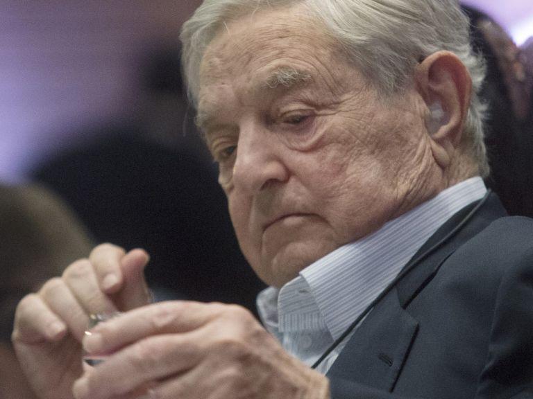 """Сорос съди Унгария заради закона """"Спри Сорос"""""""