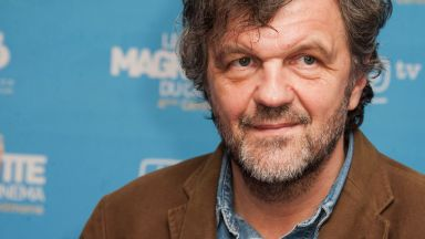 Емир Кустурица се готви да заснеме филм в Русия