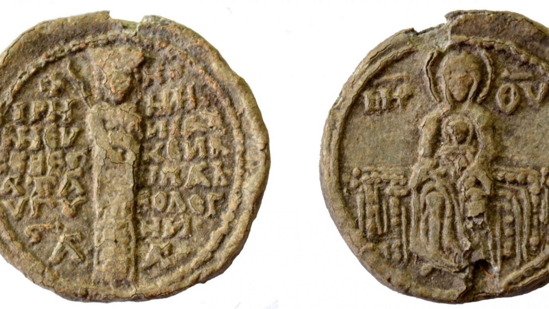 Археолози откриха изключителна находка в крепостта Лютица