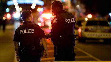 Втора жертва на стрелеца в Торонто. Разследват как е умрял нападателят