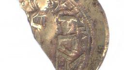 Археолозите в Русокастро с нова златна находка
