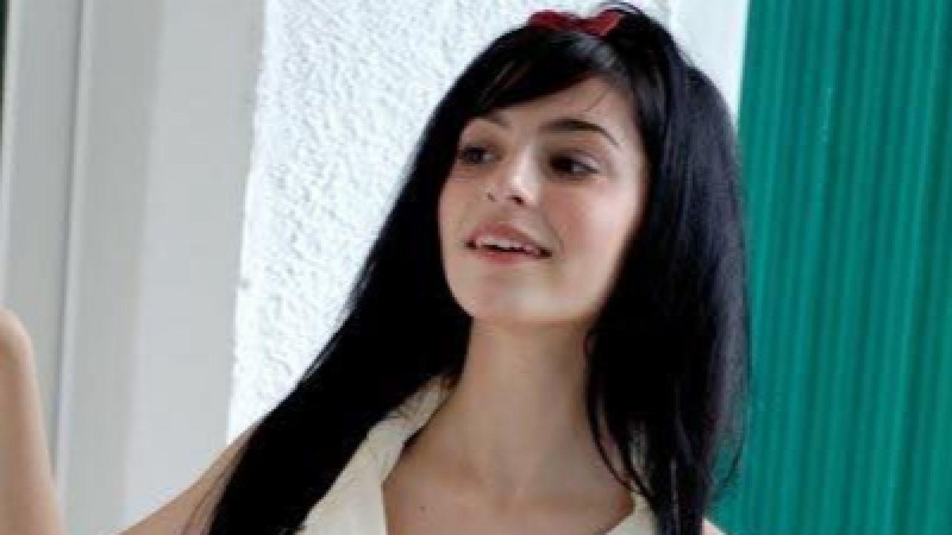 Мегз показа как е изглеждала като тийнейджърка (снимка)
