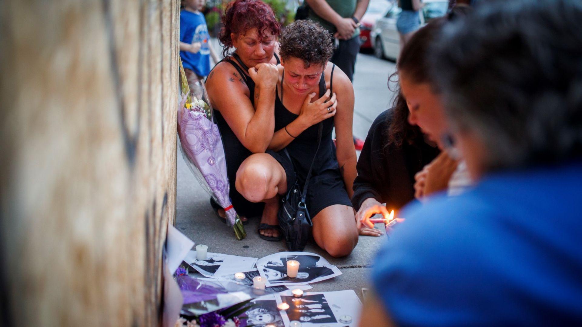Нападателят от Торонто - Файсал Хусайн, душевно болен