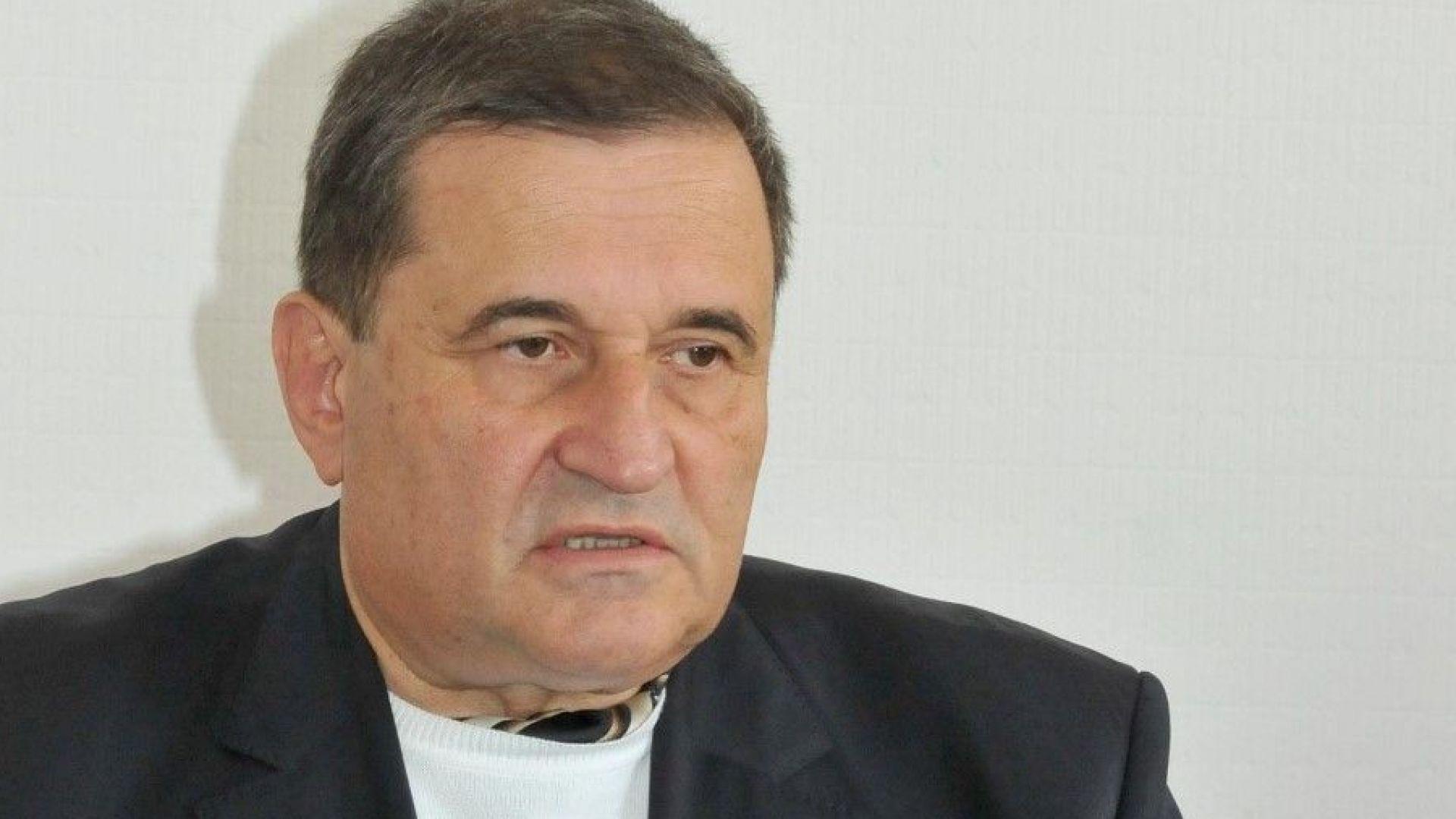 """Атанас Тасев: Решението на КЗК може да ни вкара в """"Параграф 22"""""""