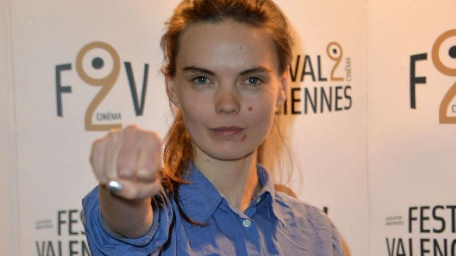 """Една от основателките на """"Фемен"""" се самоуби в Париж"""