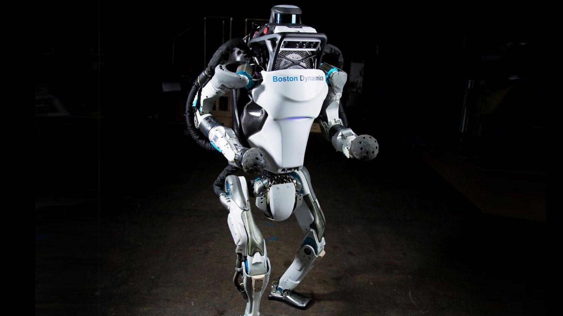 Роботи ще произвеждат роботи