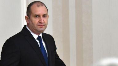 Президентът наложи вето на Закона за приватизацията