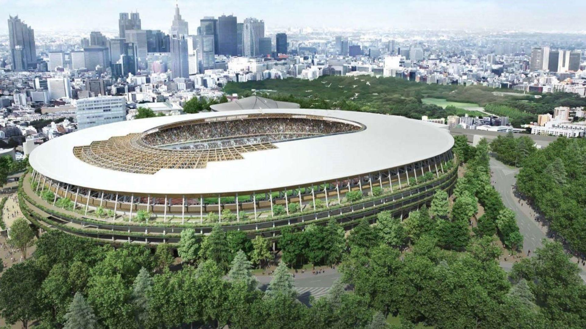 Точно 2 години до чудото Токио 2020: Олимпиада на бъдещето и миналото (снимки)