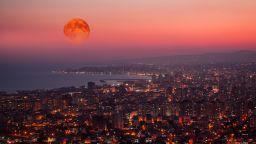 Идва най-дългото лунно затъмнение на 21 век
