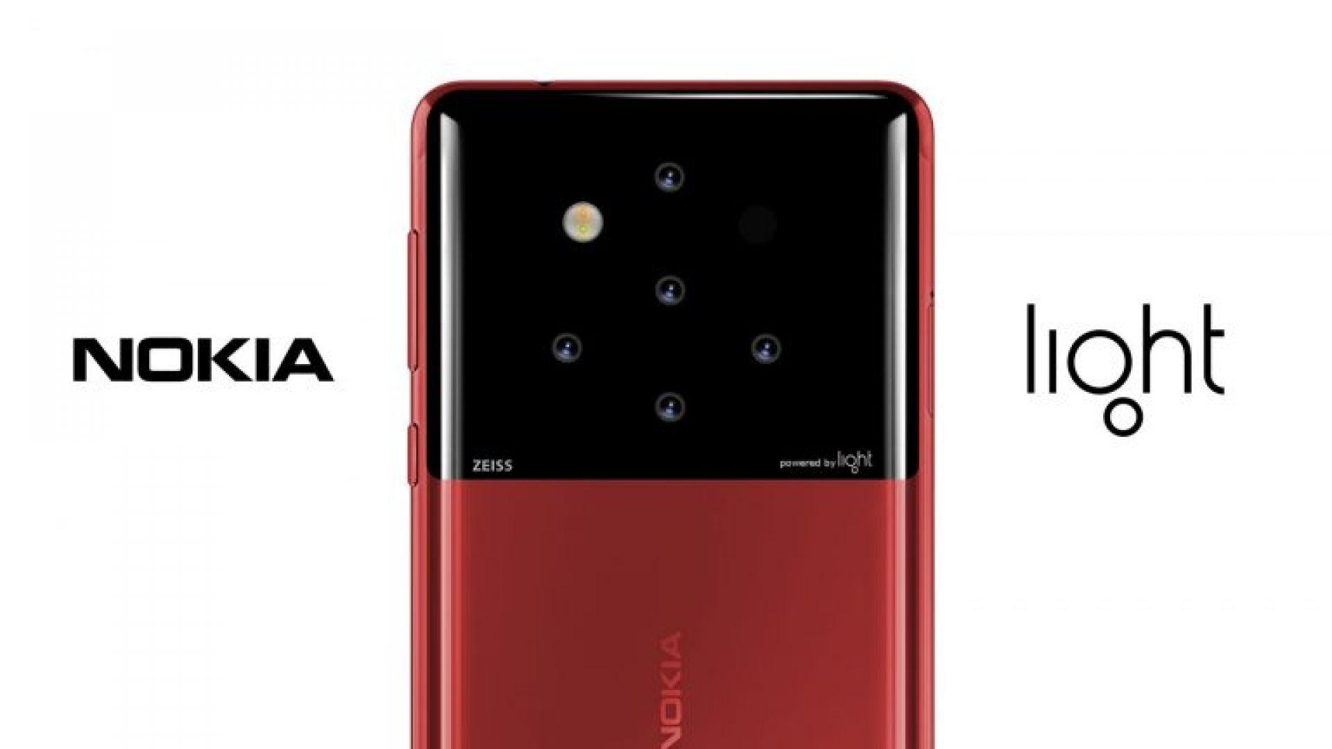 Идва Nokia за 1000 долара