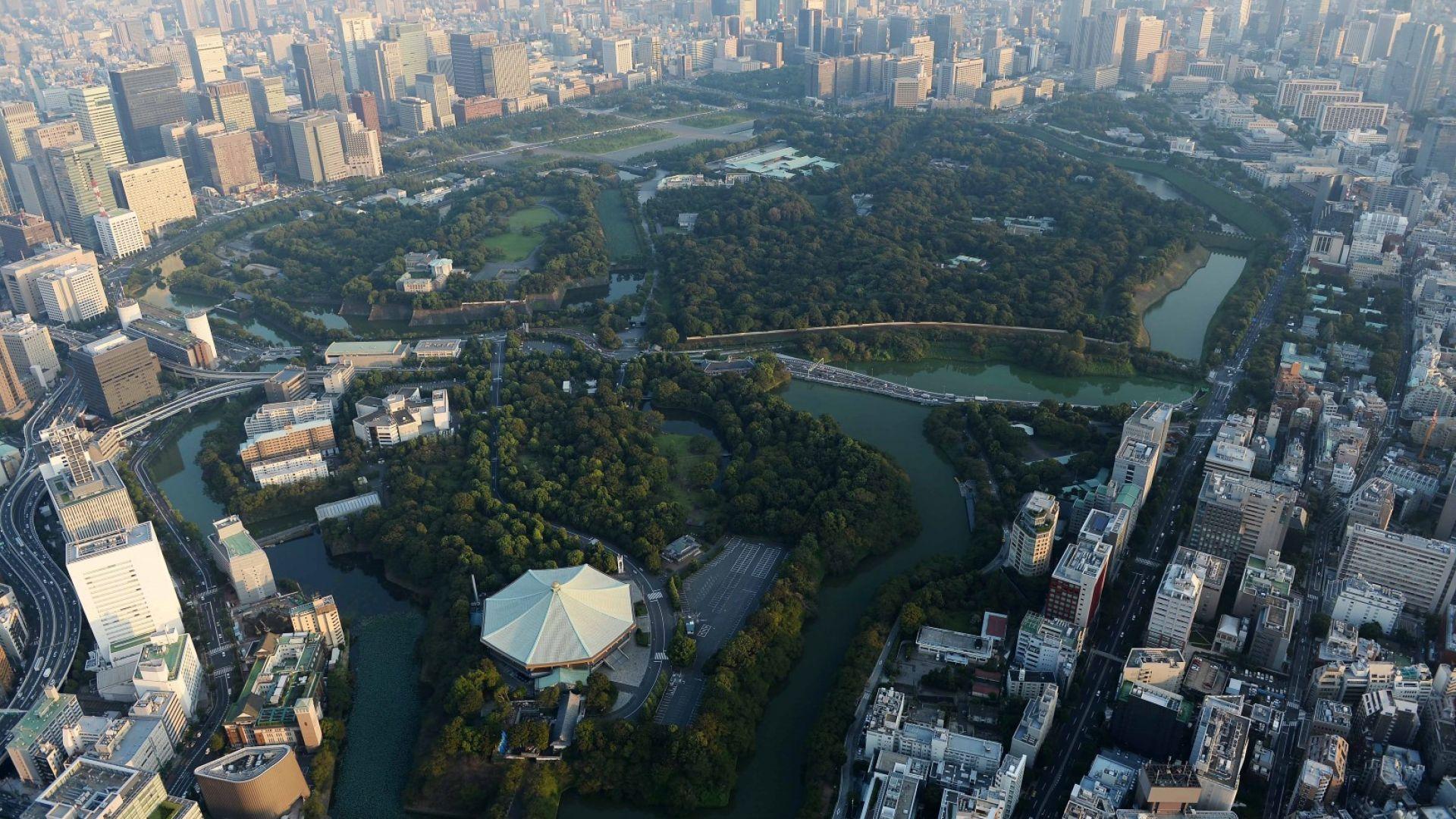 Разходите за олимпиадата в Токио удариха 25 млрд. долара