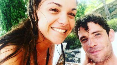Явор Бахаров и Рая Пеева опровергаха слуховете за раздяла с летни снимки