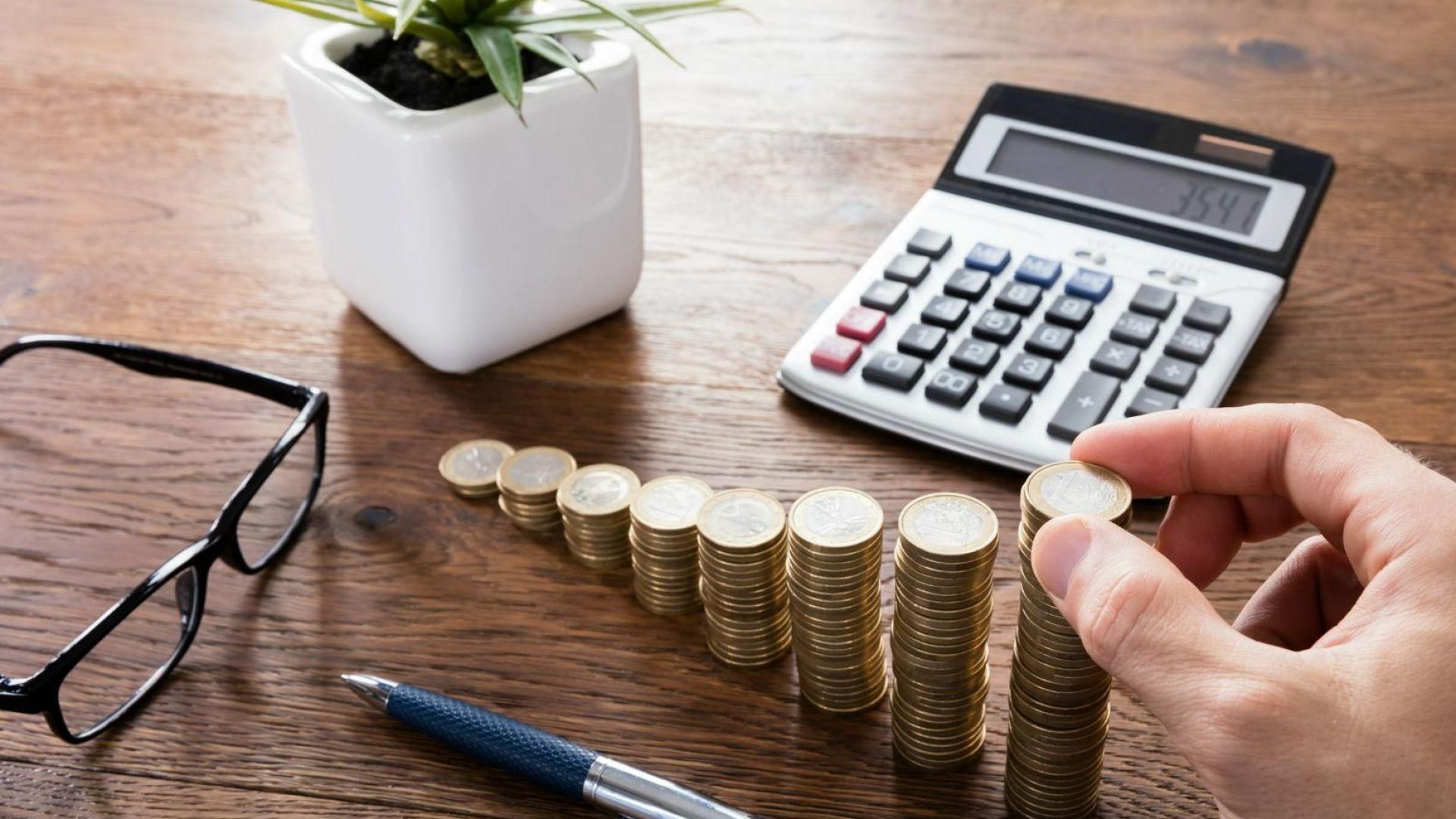 В Тверской области стали собирать больше налогов
