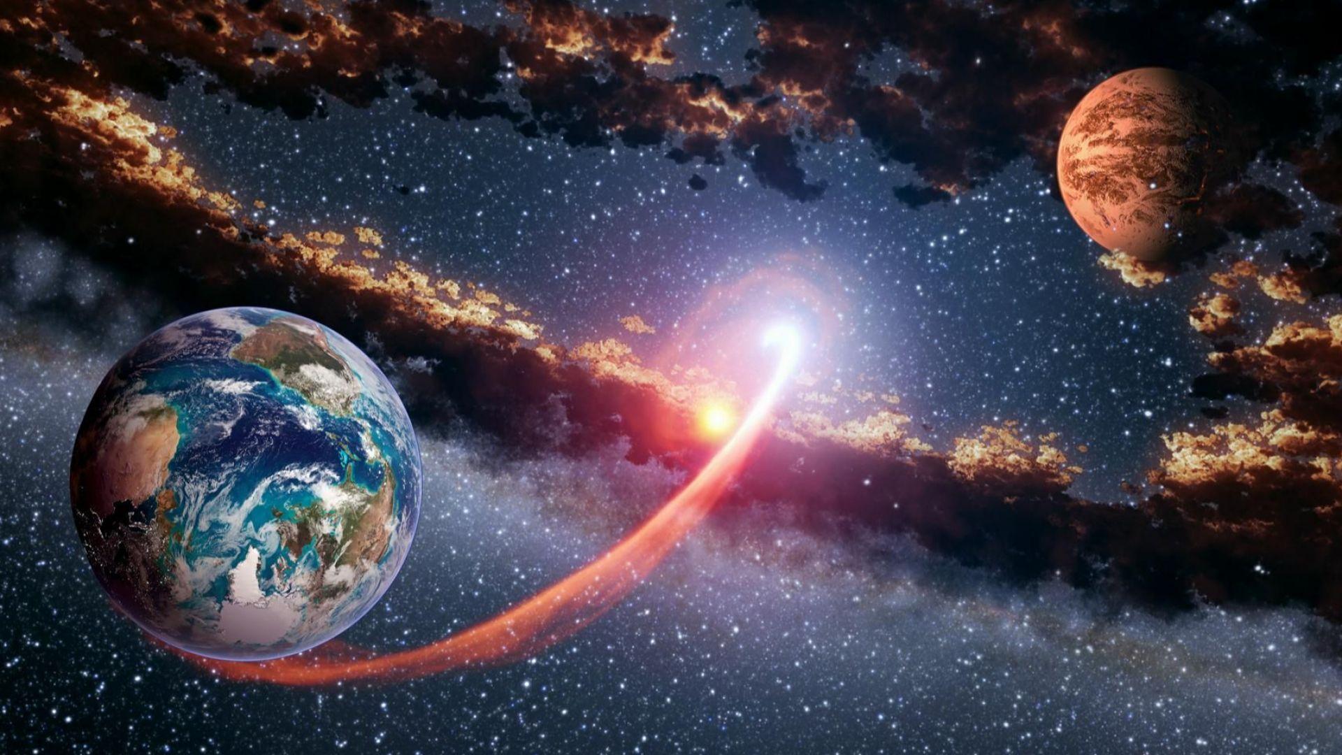 Астрологът Павел Глоба: Две планетарни събития вещаят беди