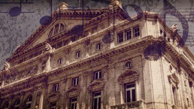 Театро Колон в Буенос Айрес – най-голямата оперна сцена на Латинска Америка