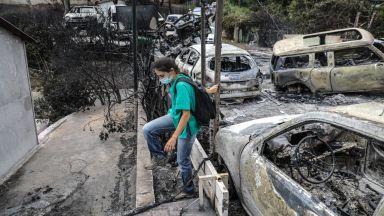 Посланикът ни в Гърция: Получихме обаждания от българи, които имат проблеми с придвижването