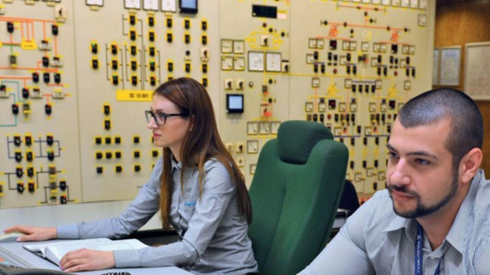 """АЕЦ """"Козлодуй"""" иска удължаване експлоатацията на 6-ти блок"""