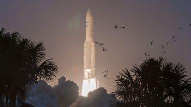 Турция ще изведе сателит в орбита в края на ноември