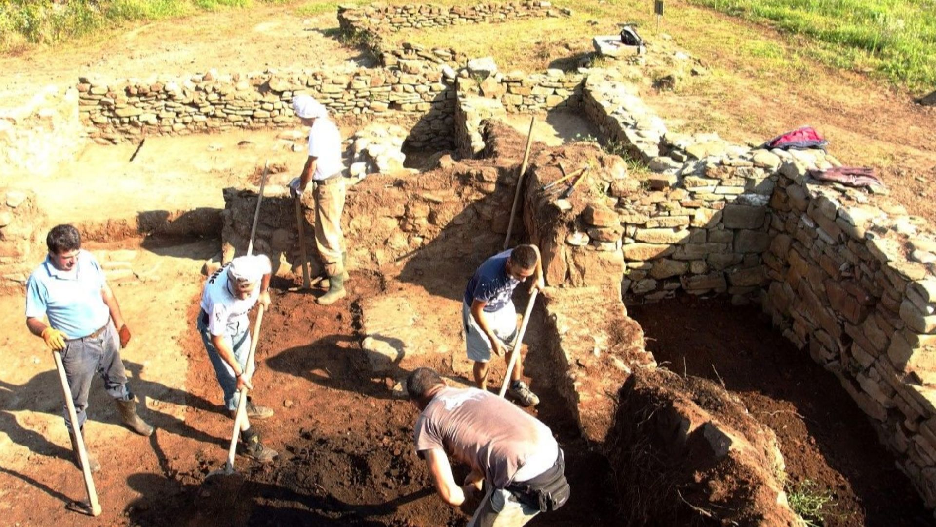 Римска военна диплома е открита при разкопките в крепостта Состра