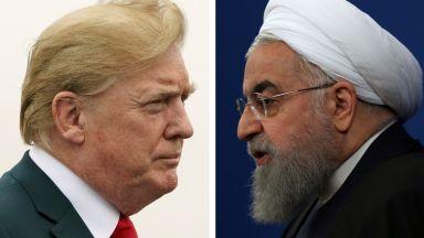 Ако между САЩ и Иран избухне война