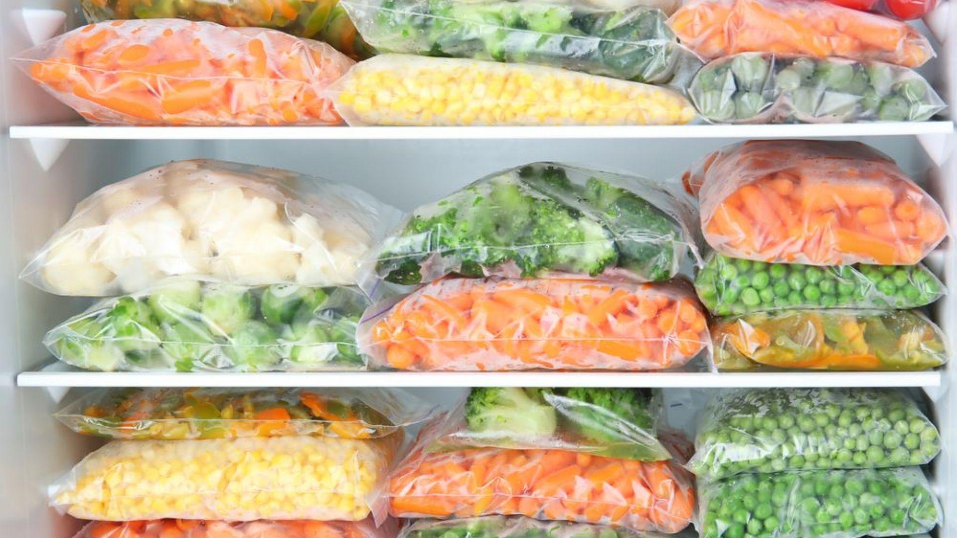 Създадоха разтворими във вода пластмасови торбички, които не замърсяват природата