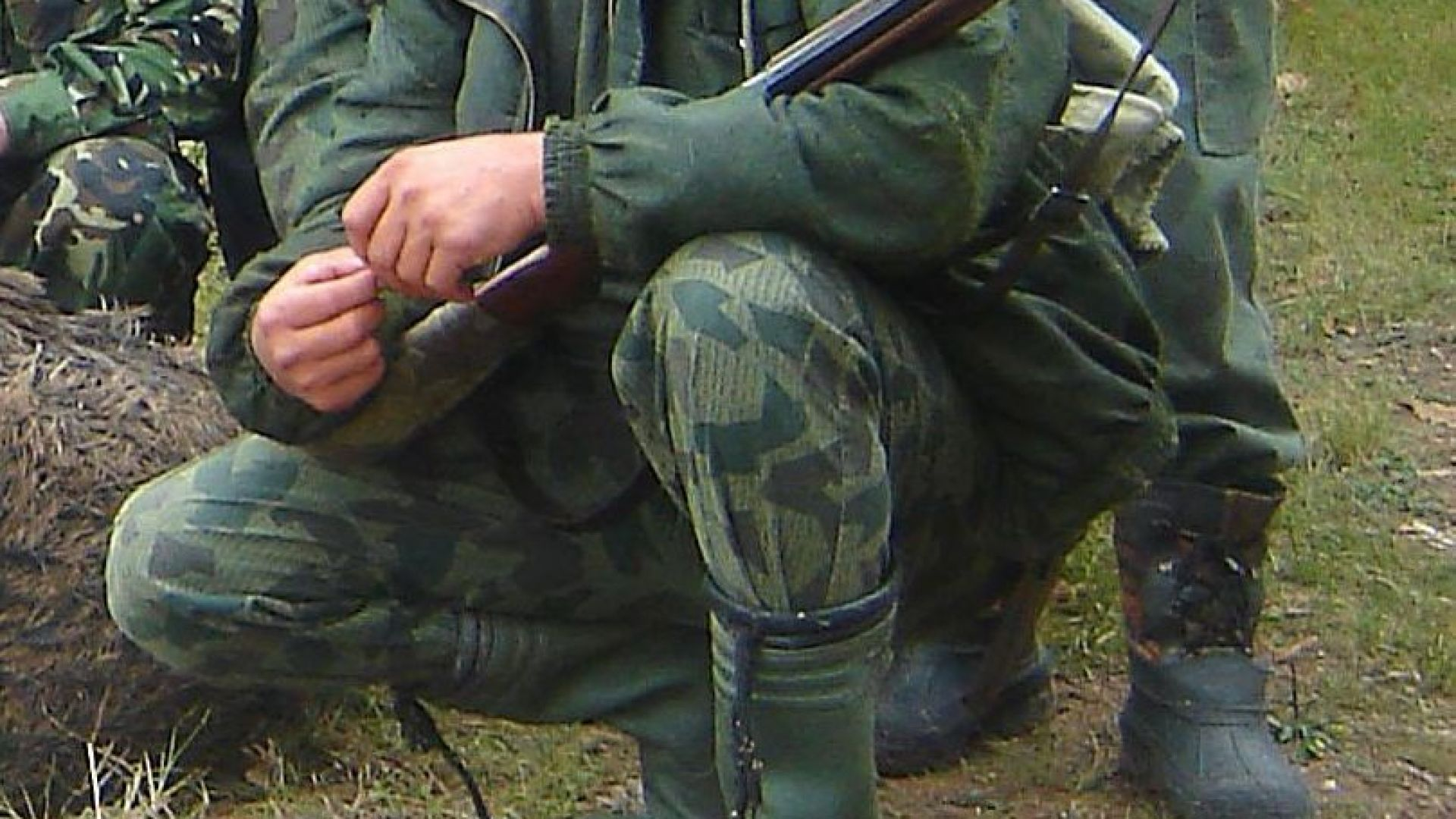 Около 2800 горски служители са на крак за ловния сезон