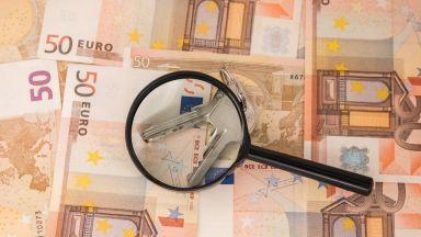 Търговската война удари ръста в еврозоната
