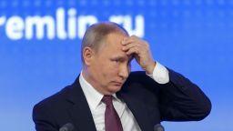 """Патрик Бюканън: Русия на Путин е """"империя на злото""""? Необосновано преувеличение"""