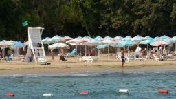 Няма замърсяване на морската вода край Созопол