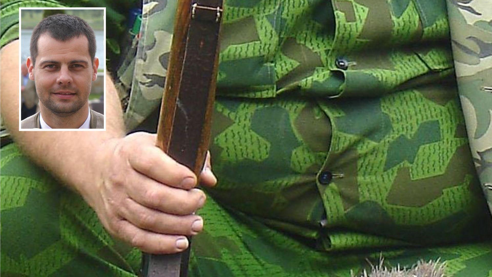Васил Василев: Груповият лов бе разрешен от група депутати, министърът взе правилно решение да го спре