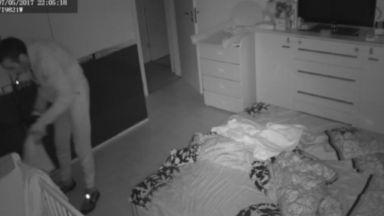 Видеозаписи от охранителни камери могат да бъдат доказателства в съда
