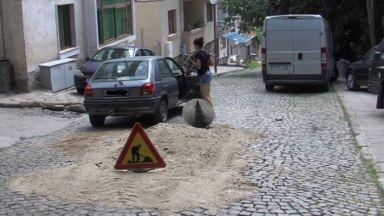 Почина детето, блъснато на тротоар в Сандански